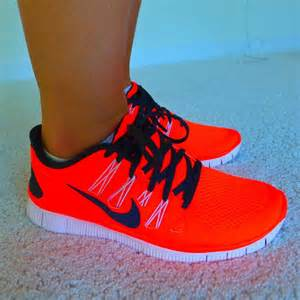 bright colored nike shoes 17 best ideas about neon running shoes on neon