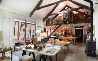 studio ideas 40 inspiring artist home studio designs digsdigs