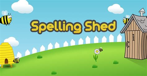 Spelling Of by Spelling Shed Spelling For School And Home