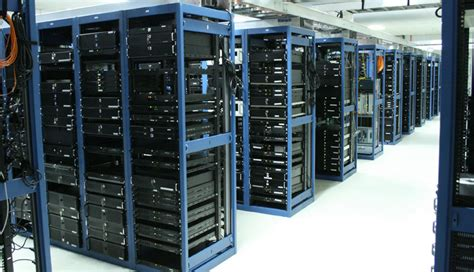 Web Rack Alarmsbc Presents High Speed Web Hosting And Dedicated