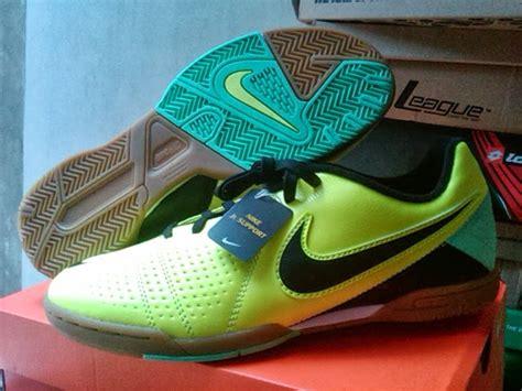 Limited Sepatu Nike Green pindah gt sepatubolaoriginal
