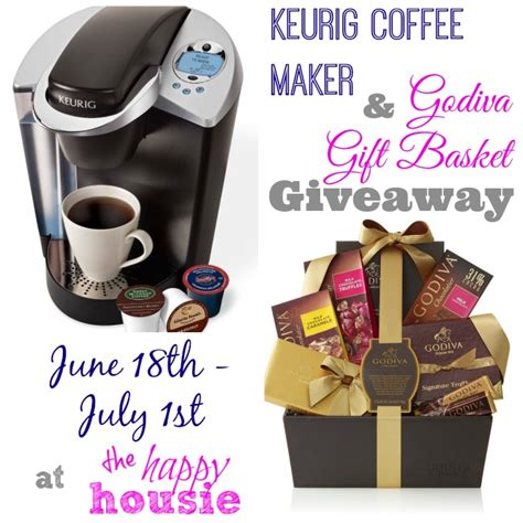Keurig Coffee Maker Giveaway - work it wednesday archives page 3 of 3 the happy housie