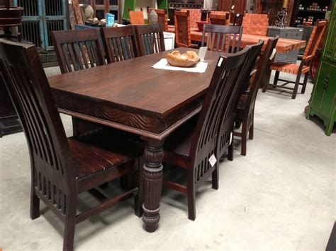 Wood Dining Tables In San Diego San Diego Rustic Furniture Dining Table Sets India