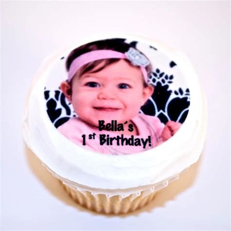 personalized cupcake toppers click to enlarge image