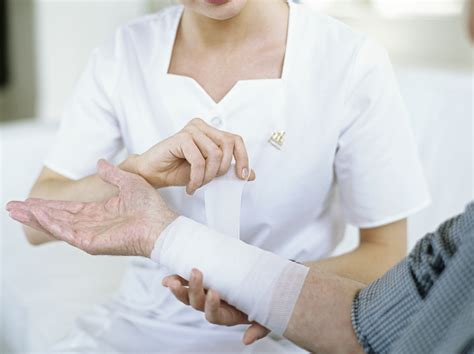 wound care what are the duties of a wound care clinic rn career trend