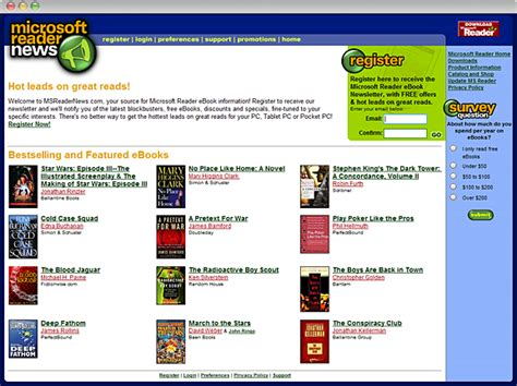 lit format ebook reader msreadernews com 171 hardwerks chris hardwick s portfolio blog