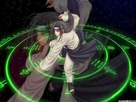 Neji Hyuga Wallpapers neji wallpapers wallpaper cave