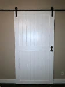 Where To Buy Sliding Barn Doors Remodelaholic Cheap Easy Diy Barn Door
