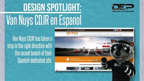 layout en español wordreference design spotlight may 2016 van nuys cdjr en espanol
