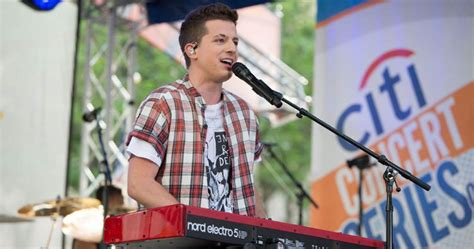 charlie puth voice notes app charlie puth reveals the title of his new album