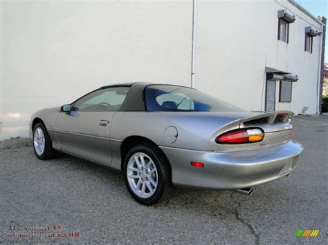 buy car manuals 2001 chevrolet camaro auto manual 2001 chevrolet camaro z28 coupe in light pewter metallic photo 9 141086 all american
