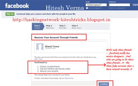 tutorial hack like facebook hack into facebook accounts without