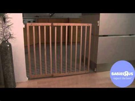babies r us baby gates babies r us wooden extending gate