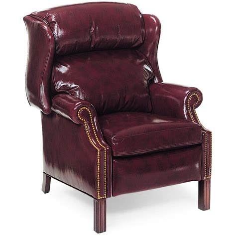 hancock and moore recliners for sale hancock moore woodbridge wing chair power recliner