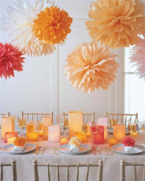 how to create new year decorations pompoms selber basteln so geht s
