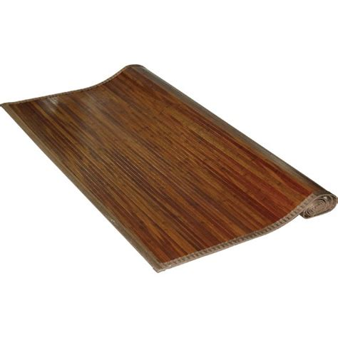 Large Bamboo Floor Mat by Bamboo Floor Mat