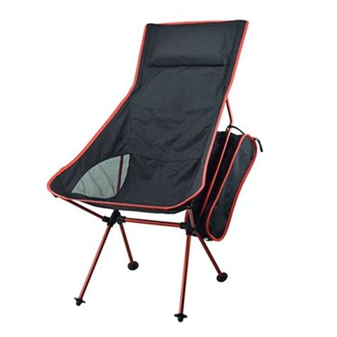 comfortable portable chair outdoor portable lightweight folding fishing chair cing