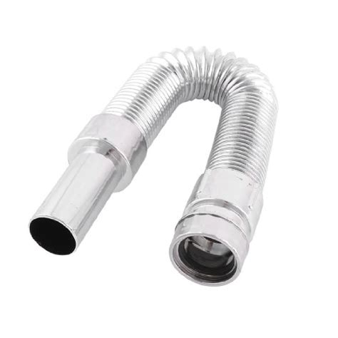 flexible drain pipe for bathtub kitchen bathtub flexible retractable sink basin water