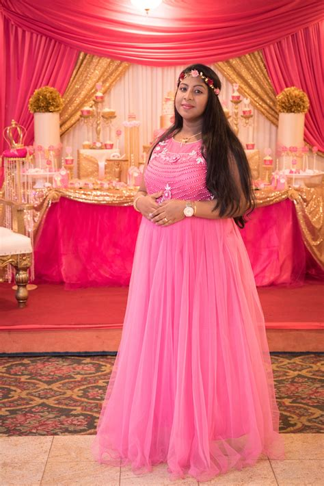 Baby Shower Dress Up Ideas by Kara S Ideas Royal Princess Baby Shower Kara S