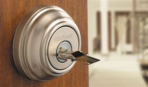 how to fit a new front door lock do it your self