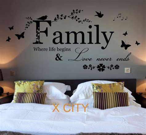 word wall stickers for bedrooms wall decoration stickers words www pixshark com images galleries with a bite
