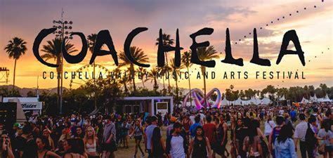 coachella festival coachella 2018 music festival tickets top event promoter tix