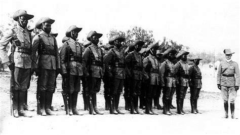 1 weltkrieg wann africa and the world war world war i dw 16 04 2014