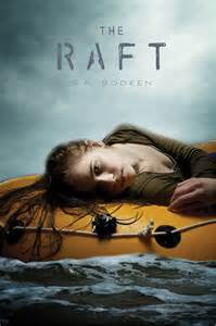 end will robie series books the raft s a bodeen white 8a