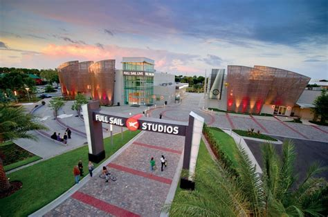 game design schools in florida full sail university cus cus pinterest