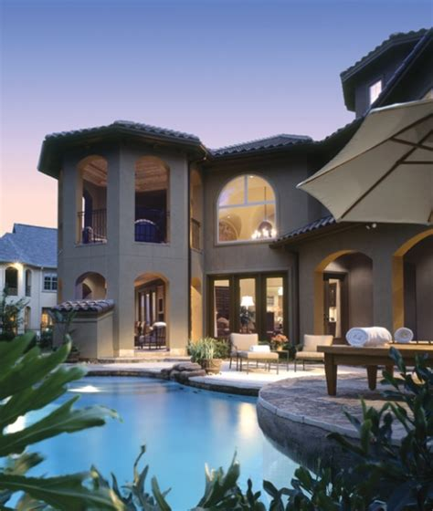 Florida House Plans With Pool by What Type Of Pool Is Right For You House Plans And More