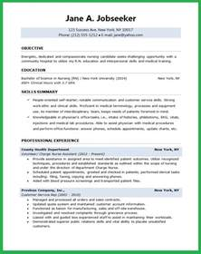 Nursing Resume Exles With Objective Sle Nursing Student Resume Learnhowtoloseweight Net