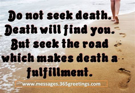 Find Died Quotes About 365greetings
