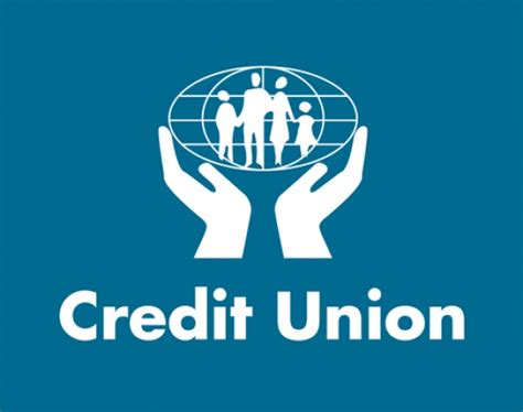 credit union logo government obstructing development of credit union sector