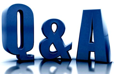 Q And A 06 q a w quincy adrian francis 28th june 2015