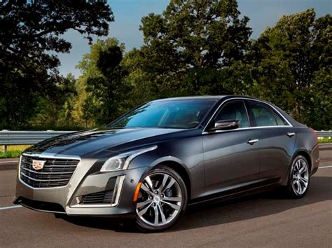 cadillac models 2017 cadillac models to offer intelligent and connected