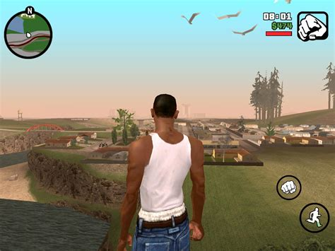 aporte gta san andreas android todas las versiones