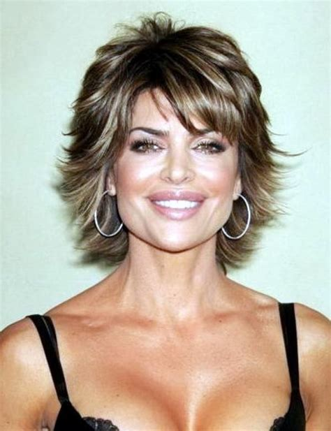 20 Best Collection of Short Haircuts For Women Over 40