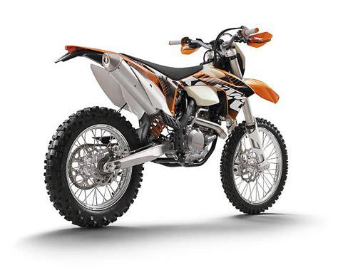 Ktm 500 Exc Upgrades 2012 Ktm 500 Exc Aomc Mx