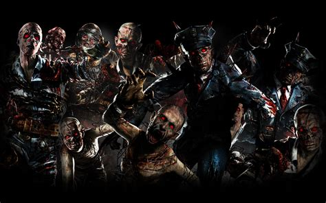zombie wallpaper galaxy call of duty black ops ii zombies computer wallpapers
