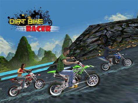 3d motocross racing games app shopper dirt bike racer 3d racing games games