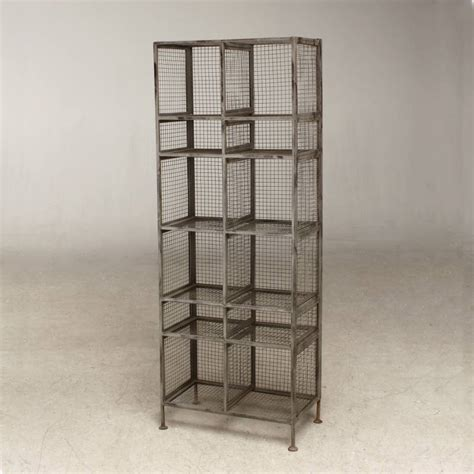 footwear wire mesh shelving andy thornton