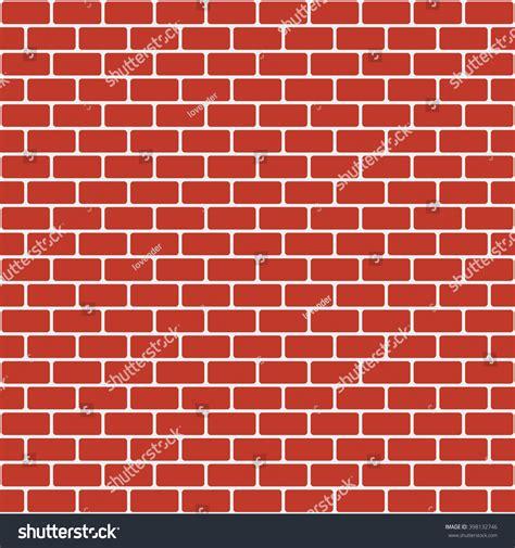 svg brick pattern brick pattern seamless vector brick wall stock vector
