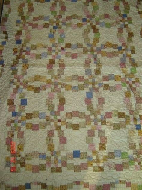 Wedding Ring Quilts by You To See Modern Wedding Ring Quilt By Betsy0