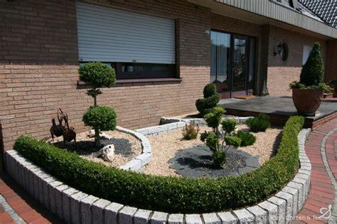 Horstmann Garten Amp Technik Vorgarten Amp Terrasse
