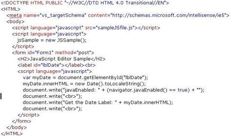 js template javascript maverick limited