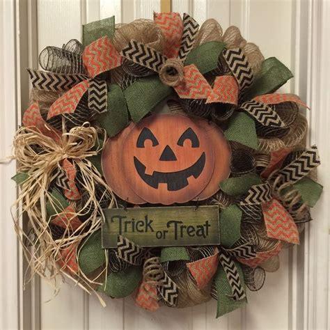 quick easy burlap fall wreath tutorial love of diy burlap ribbon wreath diy projects