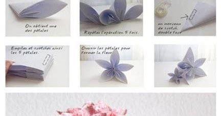 cara membuat origami bunga yang indah ayenyek cara membuat origami bunga