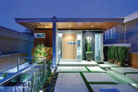 world of architecture 30 modern entrance design ideas for