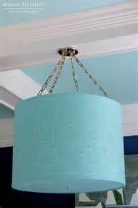 Niermann Weeks Chandelier Turquoise Ceiling Design Decor Photos Pictures Ideas