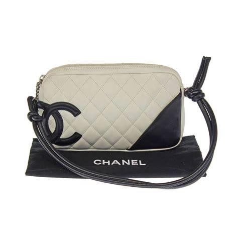 Tas Chanel Clutch Zip A 70312 chanel cambon lijn kalfsleer clutch tas